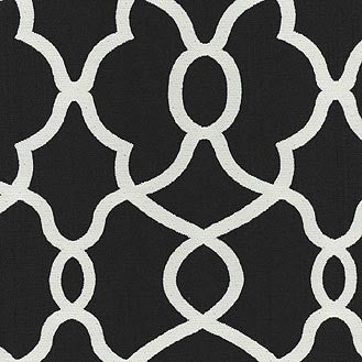 550093 Clearly Cool Ebony Pk Lifestyles Fabric