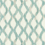 550130 Floating Trellis Spa Pk Lifestyles Fabric