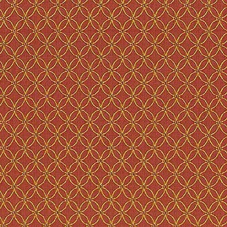 590132 On The Web Harvest Pk Lifestyles Fabric