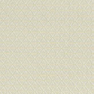 590137 On The Web Champagne Pk Lifestyles Fabric