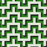 590181 Jigsaw Malachite Srd Pk Lifestyles Fabric