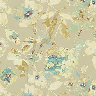 590200 Color Study Glacier Pk Lifestyles Fabric