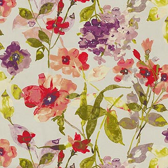 590203 Color Study Berry Pk Lifestyles Fabric