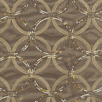 590391 Sparkle Plenty Gold Pk Lifestyles Fabric