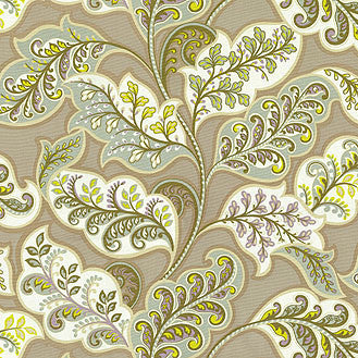 590491 Deco Drama Quartz Pk Lifestyles Fabric