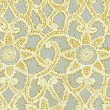 590511 Like Lace Platinum Srd Pk Lifestyles Fabric