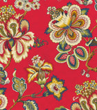 590850 Bespoke Blossoms Gemstone Pk Lifestyles Fabric