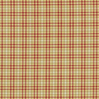 651441 Country Square Ruby Pk Lifestyles Fabric
