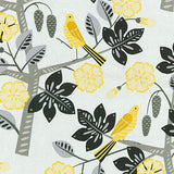 651670 Small Talk Blackbird Srd Pk Lifestyles Fabric
