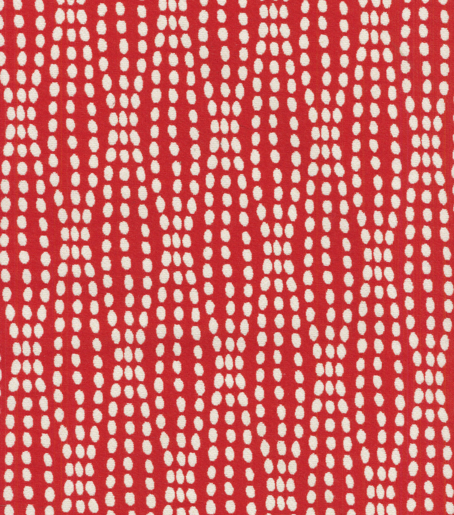 652268 Strands Scarlet Nc Pk Lifestyles Fabric