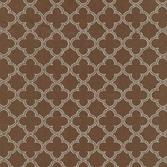 652426 Framework Chocolate - Nc Srd Pk Lifestyles Fabric