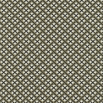 652722 Gateway Graphite Pk Lifestyles Fabric