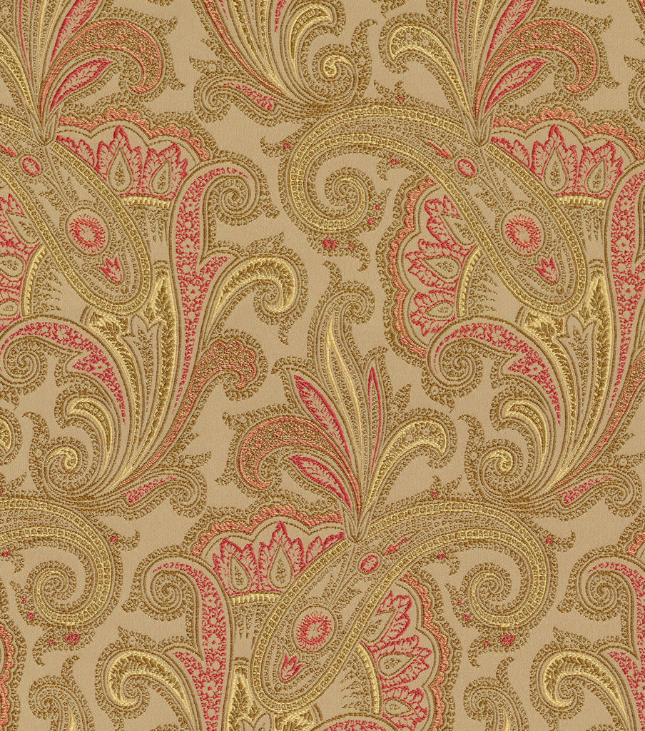 652830 Tamsin Harvest Pk Lifestyles Fabric