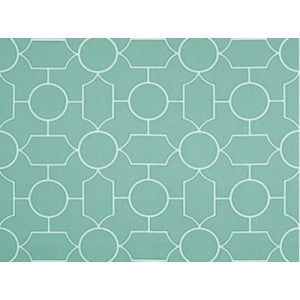 Baldwin 526 Robins Egg Covington Fabric Prints Fabric