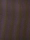 Charleston Atocha Midnight Stripes Fabric