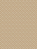 Charleston Avista Pumpkin Diamond Fabric