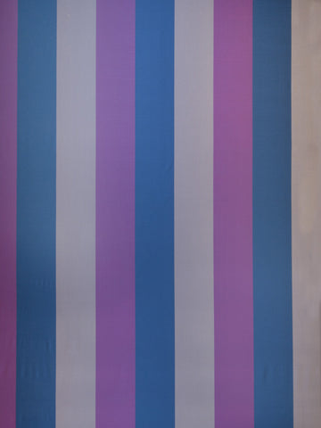 Charleston Palladium Treasure Stripes Fabric