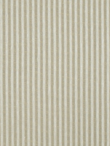 Charleston Pizarro Stripe Beige Stripes Fabric