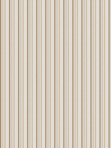 Charleston Rava Stripe Sesame Stripes Fabric