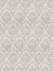 Charleston Ravishing Fountain Damask Fabric