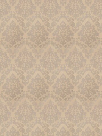 Charleston Ravishing Linen Damask Fabric