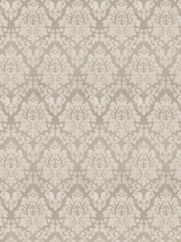 Charleston Ravishing Plaza Damask Fabric