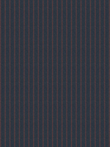 Charleston Rex Stripe Denim Stripes Fabric