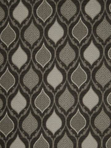 Charleston Sachsenring Graphite Global Fabric