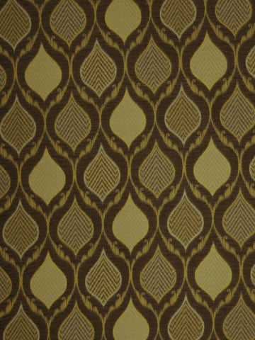 Charleston Sachsenring Olivewood Global Fabric
