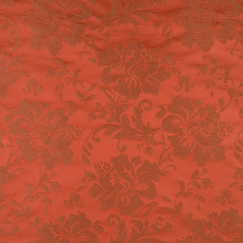 Charleston Shiring Sienna Damask Fabric