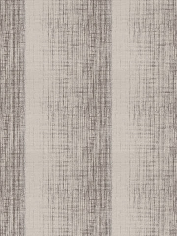 Charleston Showbox Stripe Charcoal Contemporary Fabric