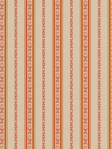 Charleston Striped Kenyte Canyon Global Fabric