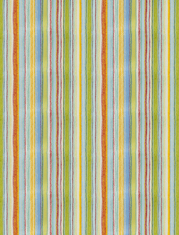 Charleston Tanglewood Summer Juvenile Fabric