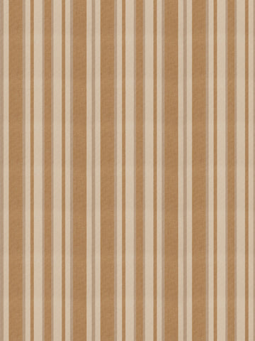 Charleston Tippet Chestnut Stripes Fabric