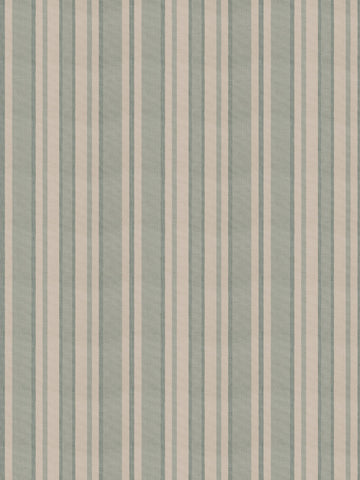 Charleston Tippet Peacock Stripes Fabric