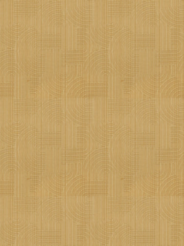 Charleston Tritt Honey Contemporary Fabric