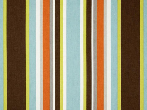 Covington Cameron Stripe Fiesta Stripes Fabric