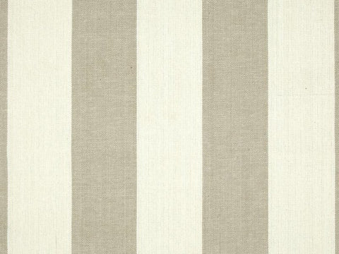 Covington Riley Stripe Yarn Dyed Linen Stripes Fabric