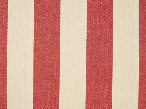 Covington Riley Stripe Yarn Dyed Lobster Stripes Fabric