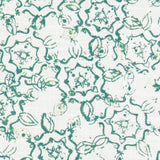 De42505-23 Dazda, Peacock Duralee Prints Fabric