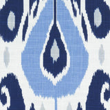 DE42513-5 Blue Cove Duralee Prints Fabric