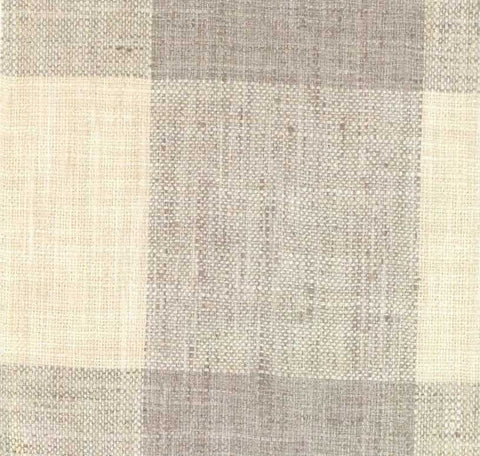 P Kaufmann Check Please 007 Moonstone Check / Plaid Fabric