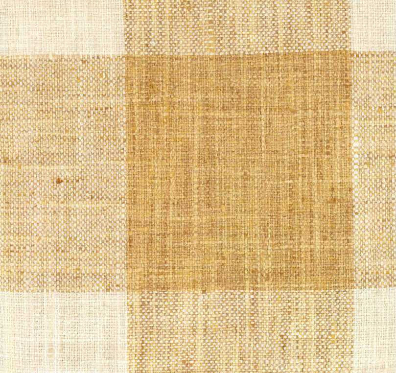 P Kaufmann Check Please 150 Sunshine Check / Plaid Fabric