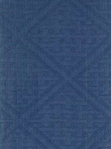P Kaufmann Od Paragon 458 Blue Marine Outdoor Fabric