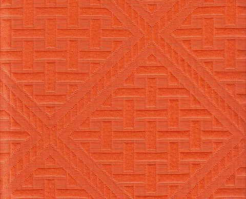 P Kaufmann Od Paragon Tangerine Outdoor Fabric