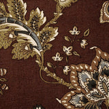Pattern 72032-329 Brownstone Suburban Home Fabric Destinations Iii Newport Collection