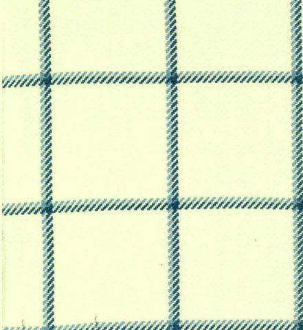 Portfolio Textiles Harbord Lake Check / Plaid Fabric