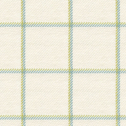 Portfolio Textiles Harbord Meadow Check / Plaid Fabric