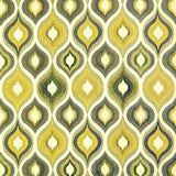 Regal Fabrics R-Flicker Grey Jacquard Fabric