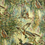 Regal Fabrics R-Fly Away Home Multi Tapestry Fabric